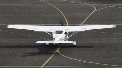 D-EAAH - Cessna T182T Turbo Skylane - Private
