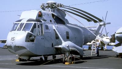 152110 - Sikorsky SH-3H Sea King - United States - US Navy (USN)