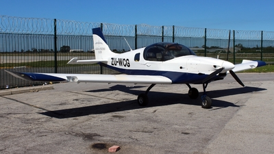 ZU-WCG - Airplane Factory Sling 2 - Algoa Flying Club