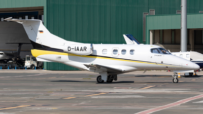 D-IAAR - Embraer 500 Phenom 100 - Arcus-Air