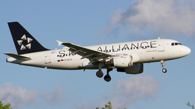 A picture of DAILS - Airbus A319114 - Lufthansa - © RobertLN