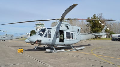 H-105 - Bell 412EP - Argentina - Air Force