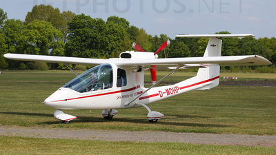 D-MOHP - Iniziative Industriali Italiane Sky Arrow 450TS - Private