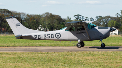 PG-350 - Cessna 182J Skylane - Argentina - Air Force