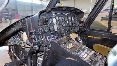 NZ3808 - Bell UH-1H Iroquois - New Zealand - Royal New Zealand Air Force (RNZAF)