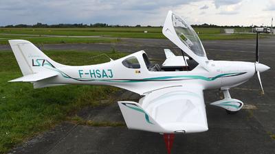 F-HSAJ - AeroSpool WT9 Dynamic LSA - Private