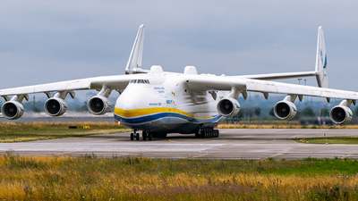 UR-82060 - Antonov An-225 Mriya - Antonov Airlines