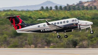 PT-WND - Beechcraft B300 King Air 350 - Private