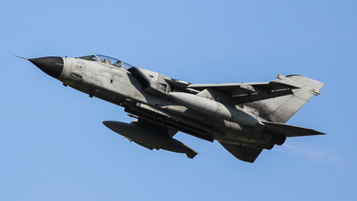 MM7037 - Panavia Tornado IDS - Italy - Air Force