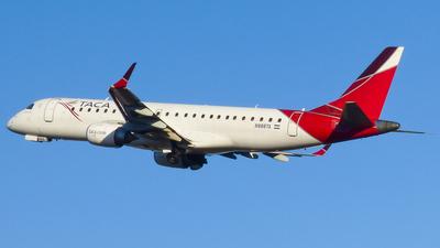 N988TA - Embraer 190-100IGW - TACA International Airlines