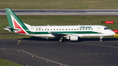 EI-RDN - Embraer 170-200LR - Alitalia CityLiner