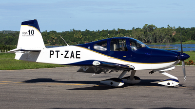 PT-ZAE - Vans RV-10 - Private