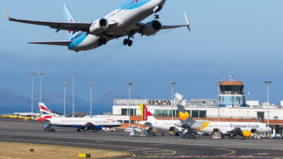 LPMA - Airport - Airport Overview