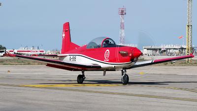 A-916 - Pilatus NCPC-7 - Switzerland - Air Force