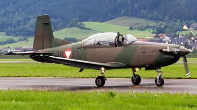 3H-FA - Pilatus PC-7 - Austria - Air Force