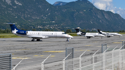 LFLB - Airport - Ramp