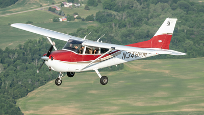 N348RM - Cessna 172S Skyhawk SP - Private