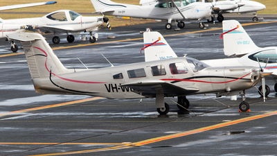 A picture of VHWKG - Piper PA32RT300T Turbo Lance II - [32R7887269] - © Lachlan Gatland