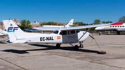 A picture of ECNAL - Cessna 172S - [17280409] - © Enrique Rubira