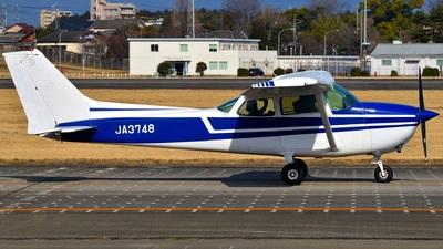 JA3748 - Cessna 172M Skyhawk - Private