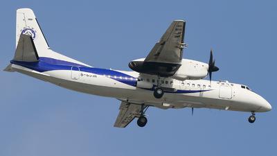 B-651N - Xian MA-60 - China Meteorological Administration