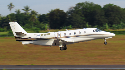 A picture of RPC8568 - Cessna 560 Citation Encore -  - © Ryu Guji