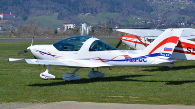 A picture of S5PGC - TL Ultralight TL2000 Sting S4 - [17ST456] - © Davor