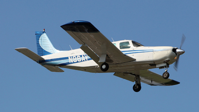 N86AY - Piper PA-32R-300 Cherokee Lance - Private