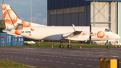 SP-KPN - Saab 340A(F) - SprintAir