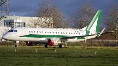 EI-RDK - Embraer 170-200STD - Untitled