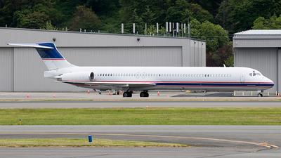 N682RW - McDonnell Douglas MD-81 - Olympia Aviation