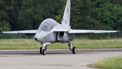 MT55226 - Alenia Aermacchi M-346 Master - Poland - Air Force