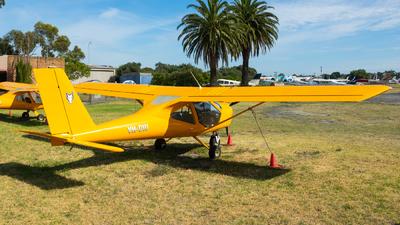 A picture of VHDIU - Aeroprakt A32 Vixxen - [021] - © Clayton Ferguson