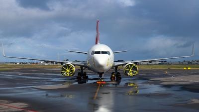 VH-VXN - Boeing 737-838 - Qantas