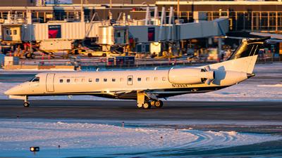 N135SX - Embraer ERJ-135LR - Ultimate Jetcharters