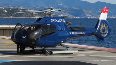 3A-MMZ - Eurocopter EC 130B4 - Monacair
