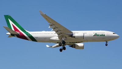 A picture of EIDIP - Airbus A330202 - [0339] - © Chris Pitchacaren