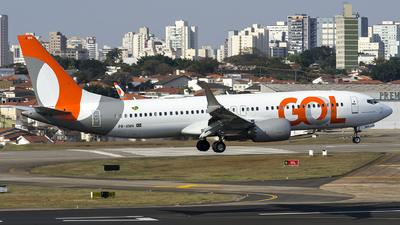 PR-XMA - Boeing 737-8 MAX - GOL Linhas Aereas