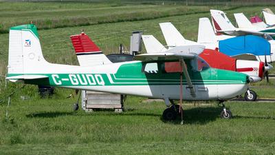 C-GUDQ - Cessna 172 Skyhawk - Private