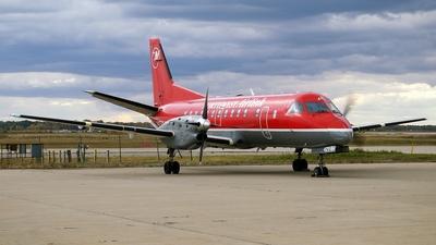 N423XJ - Saab 340B+ - Northwest Airlink (Mesaba Airlines)