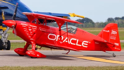 N260HP - Aviat S-1S Pitts Special - Aviation Specialties