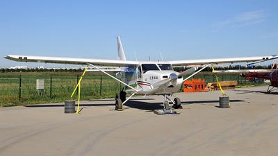 B-10HD - Gippsland GA-8 Airvan - Top Aviation