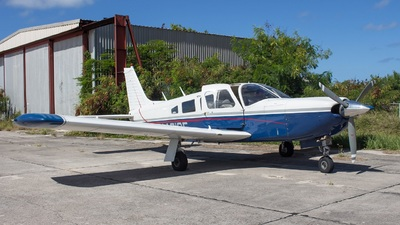 N4316F - Piper PA-32R-300 Lance - Private