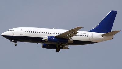 A6-PHD - Boeing 737-2T5(Adv) - AVE.com