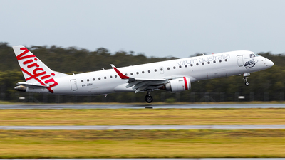 VH-ZPH - Embraer 190-100IGW - Virgin Australia Airlines