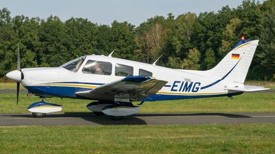 D-EIMG - Piper PA-28-181 Archer II - Private