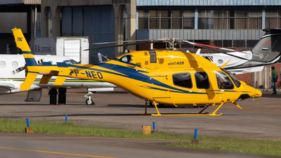 PP-NEO - Bell 429 - Private