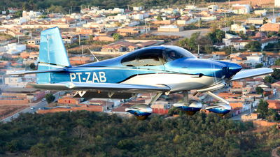 PT-ZAB - Vans RV-10 - Private