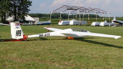9A-GTE - Centrair 101A Pegase - Private