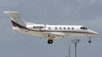 N320GV - Embraer 505 Phenom 300 - Private